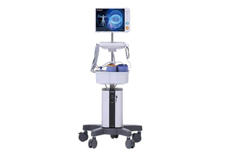 血圧脈波検査装置(動脈硬化)